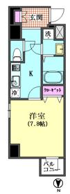 仮)木場プロジェクト 706号室
