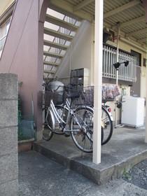 日吉本町駅 徒歩16分共用設備