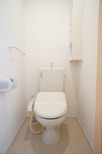 ラテル元町トイレ