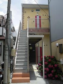 ユナイト登戸セサール・ロメロの外観画像