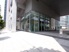 品川駅 徒歩5分エントランス