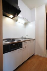 Villa Asahi 211号室