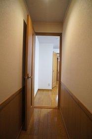 フォレストハイム 202号室