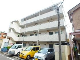 千代田マンション中村の外観画像