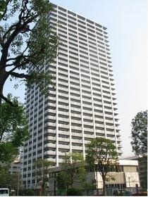 ザ・クレストタワーの外観画像