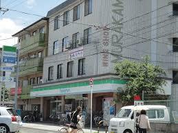 ファミリーマート北花田店