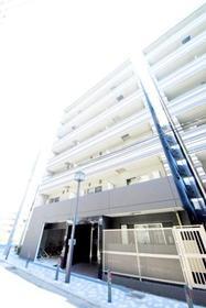 リヴシティ横濱インサイトの外観画像