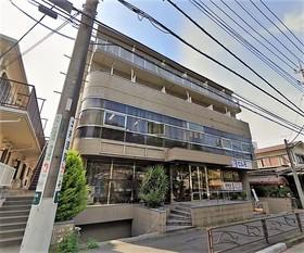 稲田堤駅 徒歩17分の外観画像