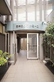 こちらは川崎市の特定優良賃貸マンションです