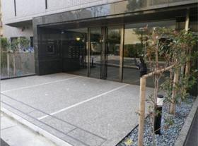 ルーブル蒲田七番館エントランス