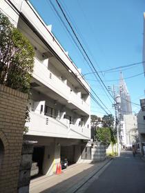 千駄ヶ谷駅 徒歩18分の外観画像