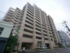 クリオ本厚木壱番館の外観画像