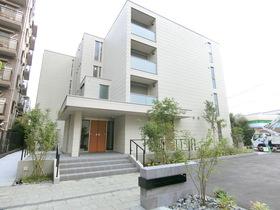 東高円寺駅 徒歩12分の外観画像