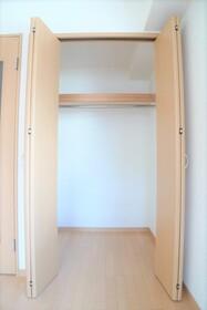 ローズハイツ 201号室