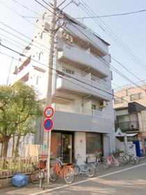 鈴木町駅 徒歩12分の外観画像