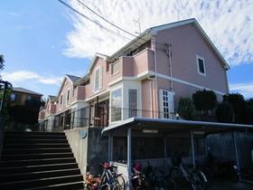 町田駅 バス16分「上山崎」徒歩6分の外観画像