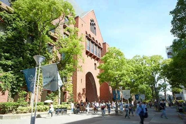 ブライト近大前 私立近畿大学短期大学部