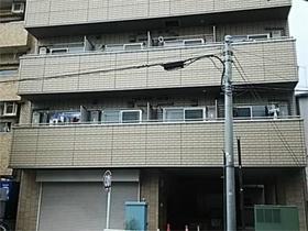 パールマンションI・Sの外観画像