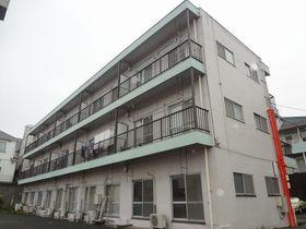 第1石川ハイムの外観画像