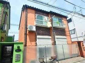 ロジュマン日野南平2番館の外観画像