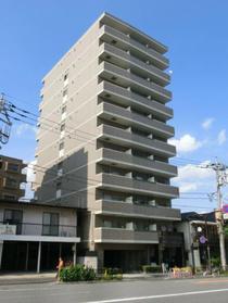 東大島駅 徒歩28分の外観画像