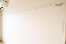 パピヨン南大井 103号室