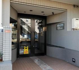 荻窪駅 徒歩5分エントランス
