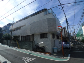 サンハイツIKEGAME 206号室