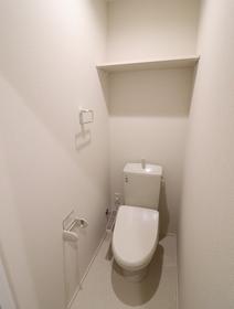 オーキッド 202号室