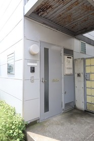 ハウス・K 101号室