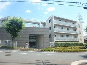 小田急コアロード栗平の外観画像