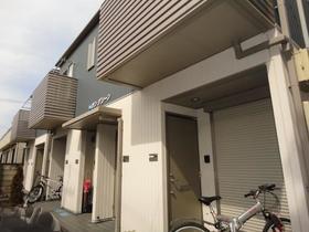 西八王子駅 徒歩37分外観
