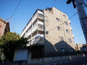 上福岡第2宝マンションの外観画像