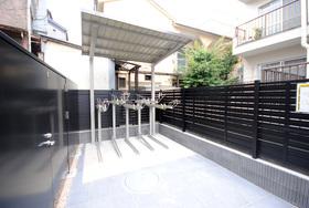 高田馬場駅 徒歩14分駐車場