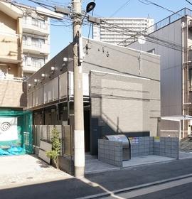 2016年1月完成のアパートです。