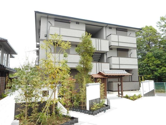 和庵 丘の外観画像