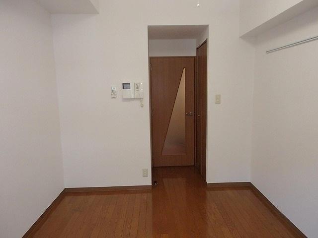 グリフィン横浜・桜木町居室