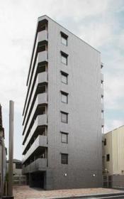 ルーブル多摩川八番館の外観画像