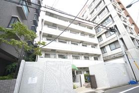 椎名町駅 徒歩4分の外観画像