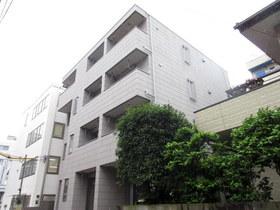 NewSafole町田の外観画像