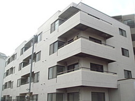 成増駅 徒歩27分の外観画像