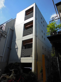 ハイム池田2の外観画像