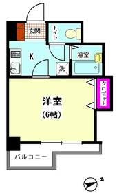 K2ヴィラ 604号室