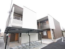 本厚木駅 バス24分「山王坂上」徒歩6分の外観画像