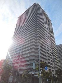 品川シーサイドビュータワー Ⅰタワーマンション
