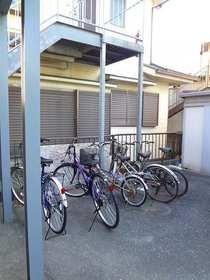 天王町駅 徒歩12分共用設備