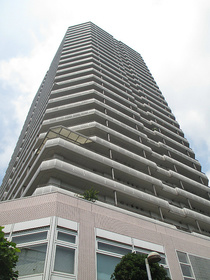 タワーズシティ1stの外観画像