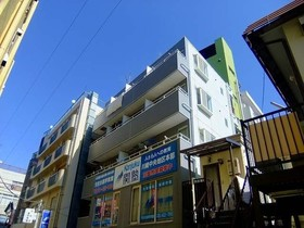 武蔵小杉駅 徒歩20分の外観画像