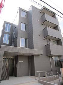 中村橋駅 徒歩8分の外観画像