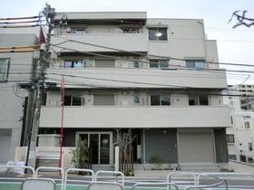 Tango Heights赤坂の外観画像